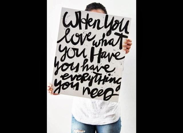 jak być zadowolonym z życia? jak być szczęśliwym?