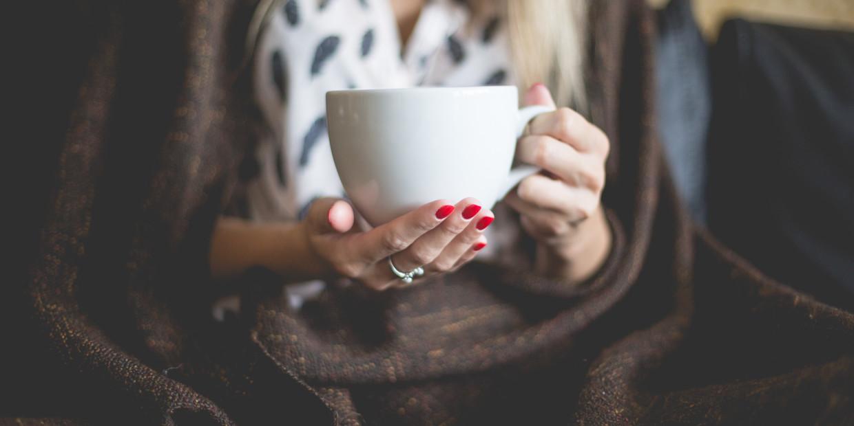 herbaty na jesień, fajne kubki i zaparzaczki