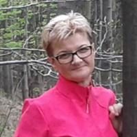 Dorota Krutak, weganka we Włoszech
