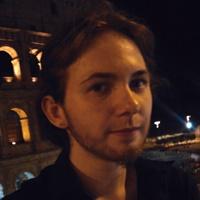 Marcin Rudnicki, weganin we Włoszech