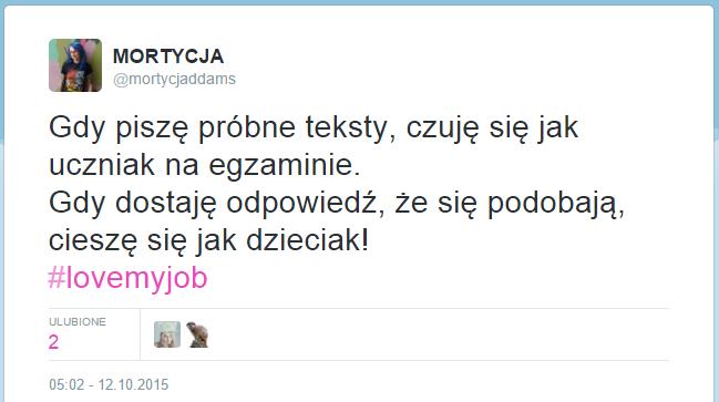 mortycja, twitter