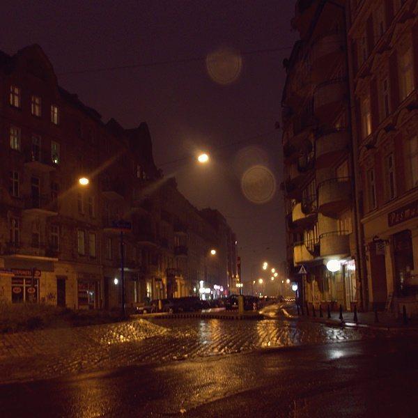 ulicA, WROCŁAW