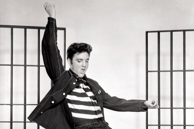 Elvis Presley - najlepsze ciekawostki i piosenki
