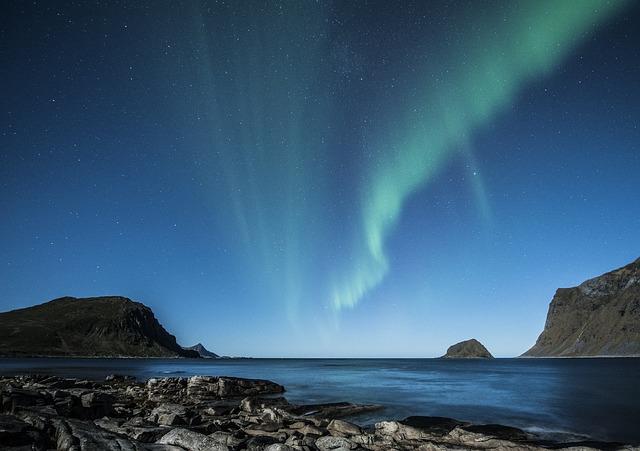 jak to jest być weganką w Norwegii?
