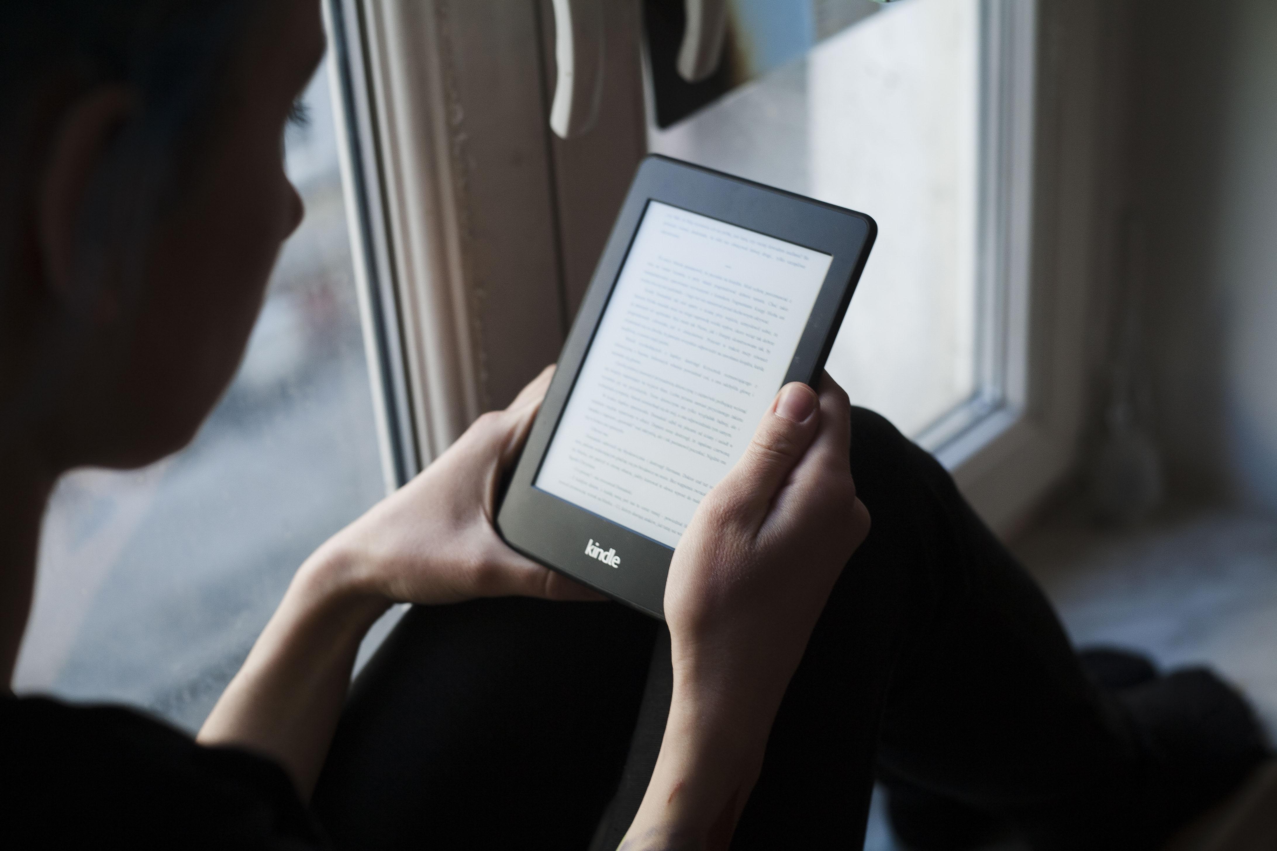 jaką książkę przeczytać?