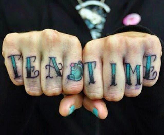 Przegląd Tatuaży Aśka Rzeźnik Wcześniej Mortycjacom