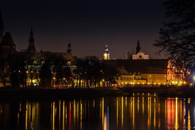 Wrocław - wydarzenia, marzec 2016