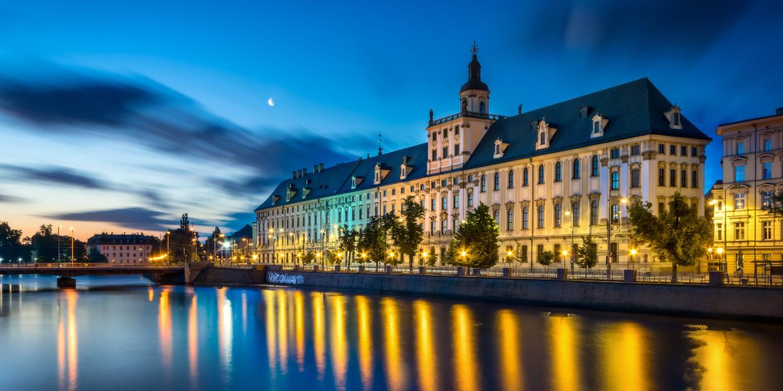 co się dzieje we Wrocławiu w kwietniu