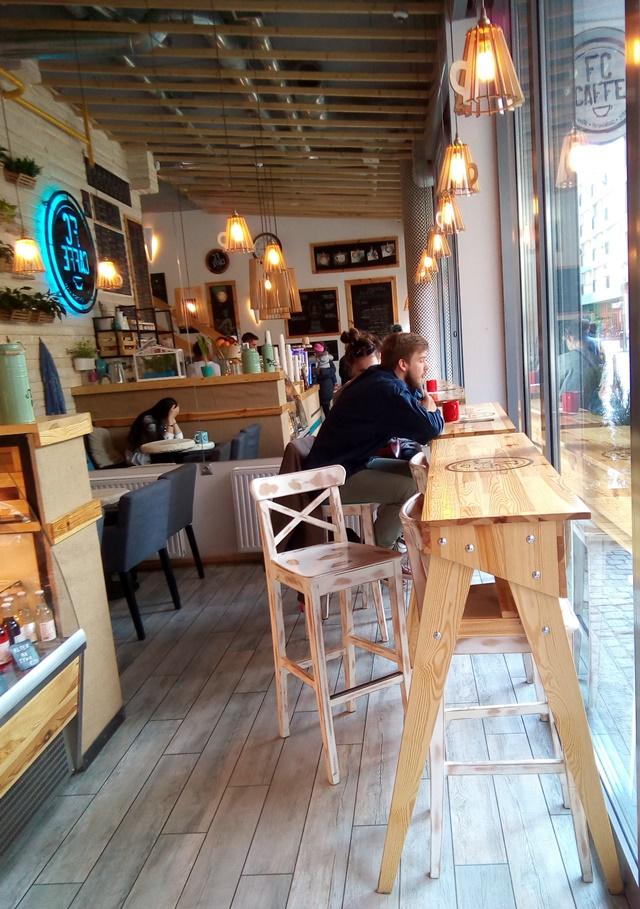 FC CAFFE we Wrocławiu