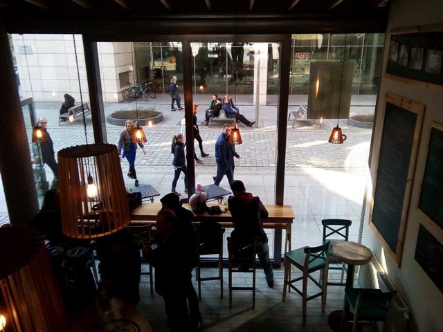 FC CAFFE - dobra kawiarnia we Wrocławiu