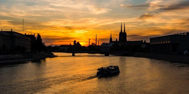 Wrocław - co się dzieje w czerwcu?