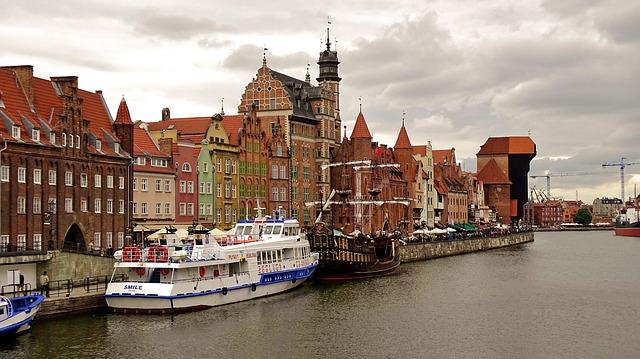 wegańskie knajpy w Gdańsku i Sopocie