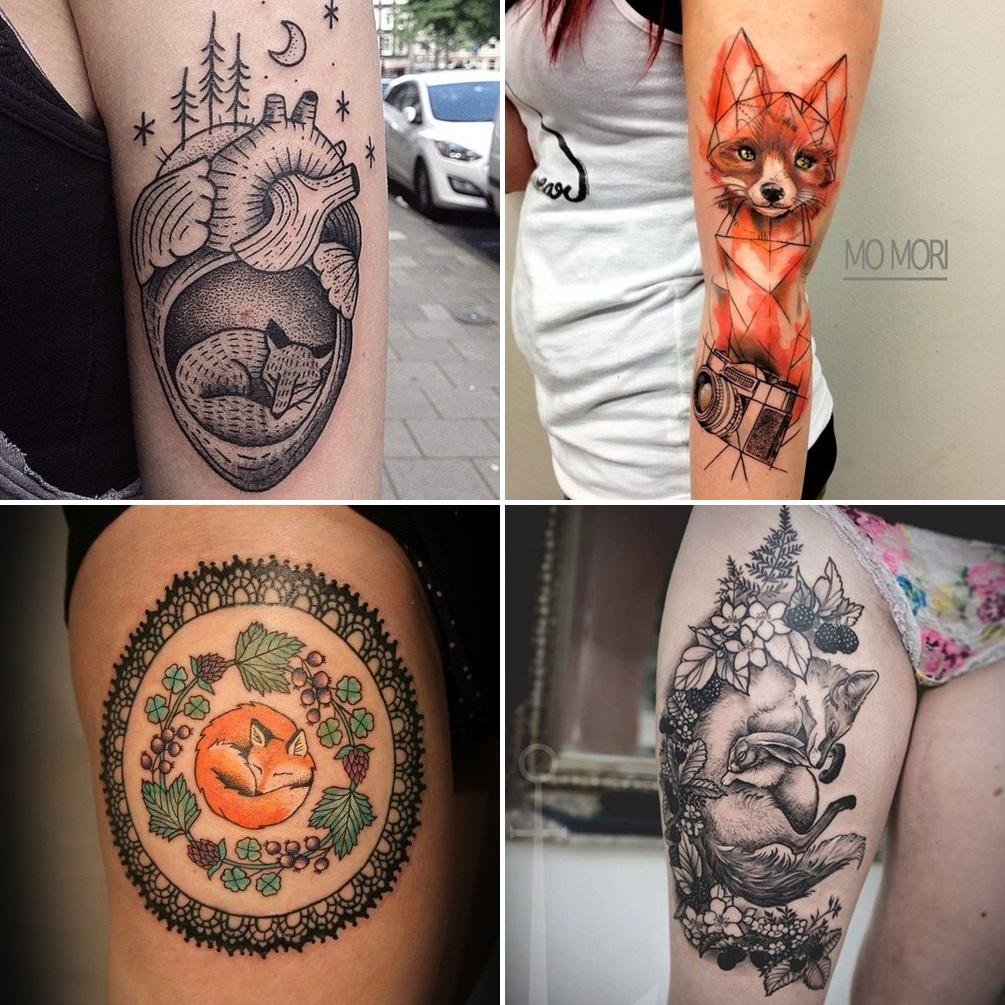 znaczenie tatuaży