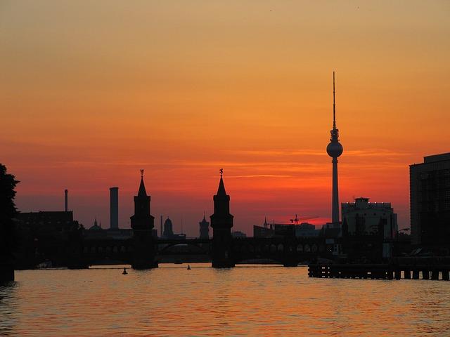 jak jest w Berlinie?