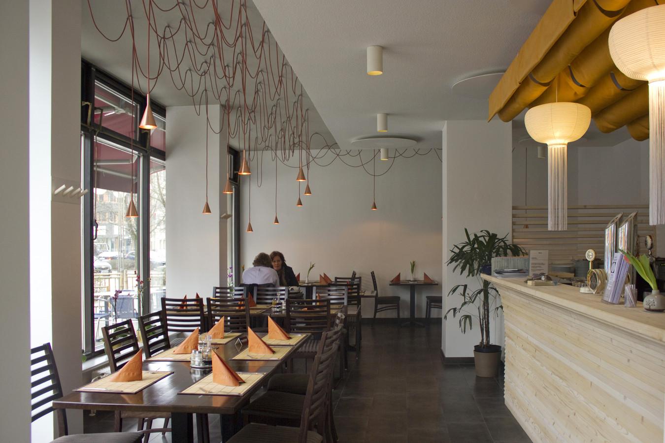 Samadhi - zdjęcie ze strony restauracji