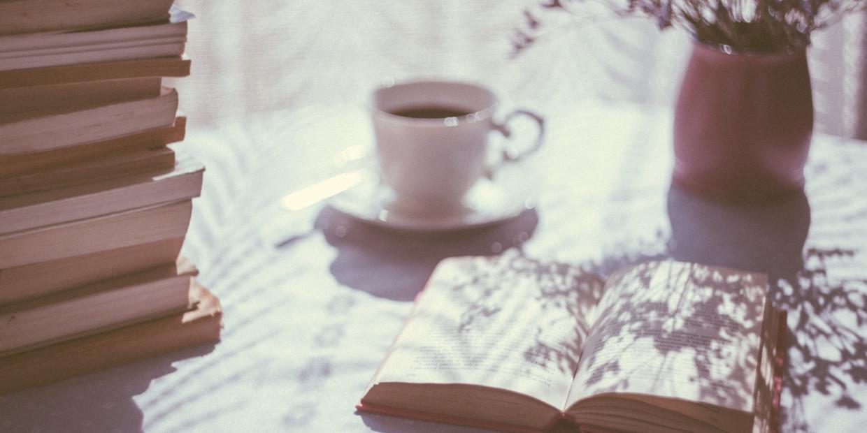 jakie książki czytać - recenzje i opinie