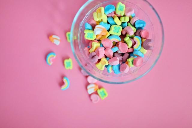 wegańskie słodycze
