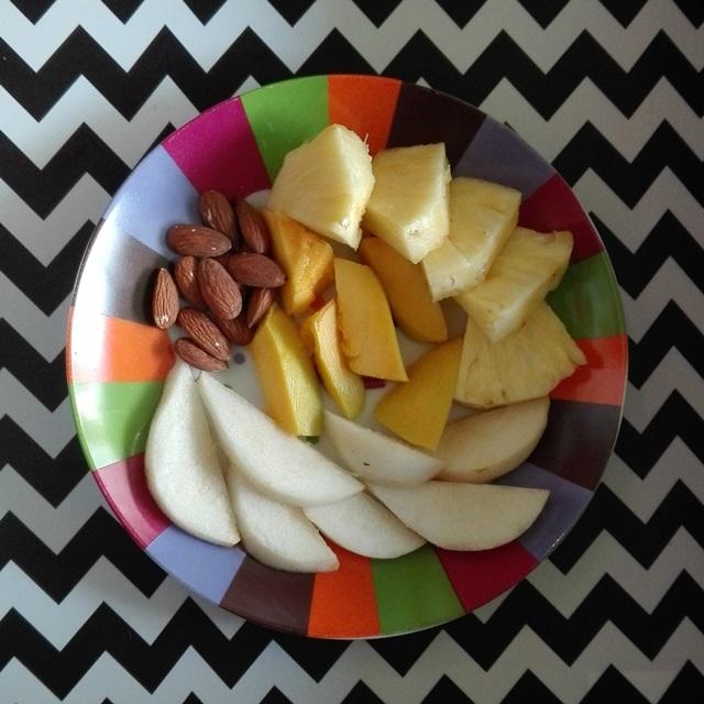 wegański deser - pomysły