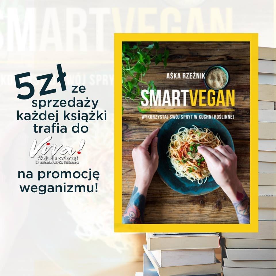 Smart vegan kod rabatowy