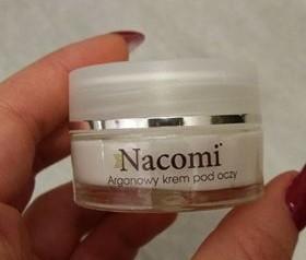 wegańskie kosmetyki Nacomi