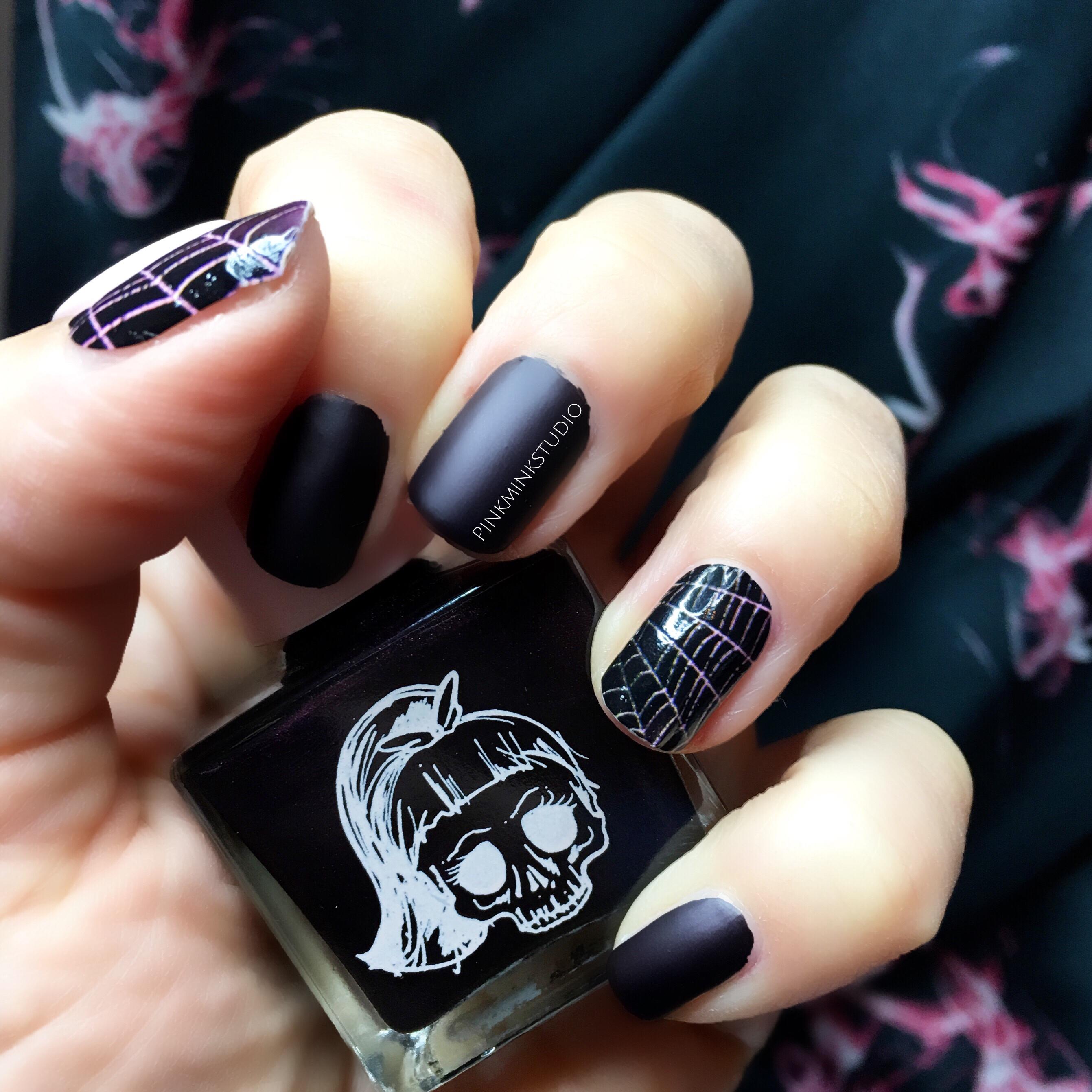 wegańskie lakiery do paznokci