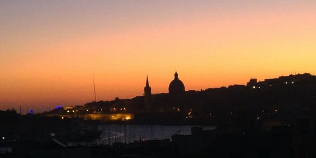 weganizm Malta