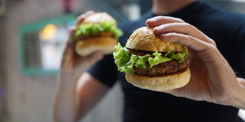 wegańskie alternatywy dla mięsa - przepisy