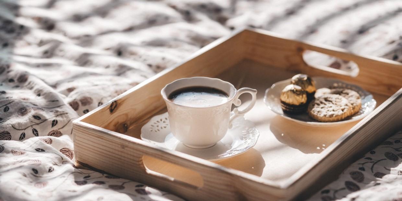wegańskie śniadanie - gotowce - lista