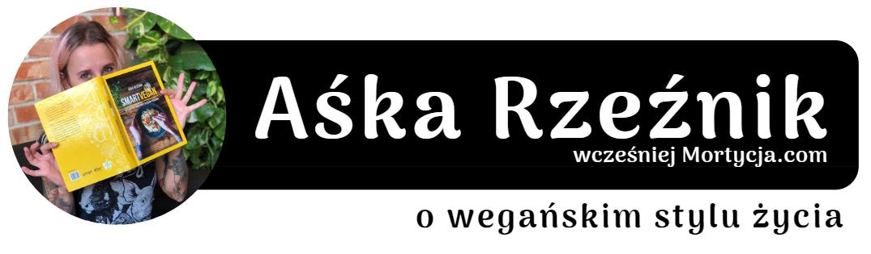 Aśka Rzeźnik (wcześniej Mortycja.com)