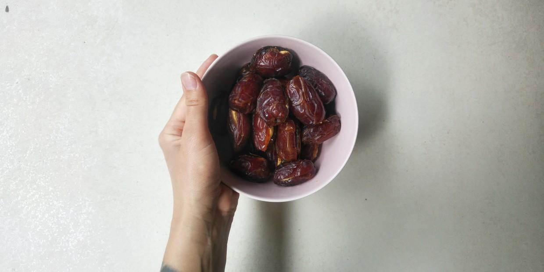 wegańskie cukierki karmelowe - przepis