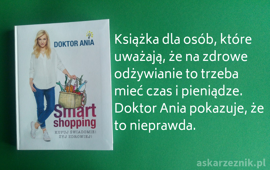 Smart Shopping - opinie