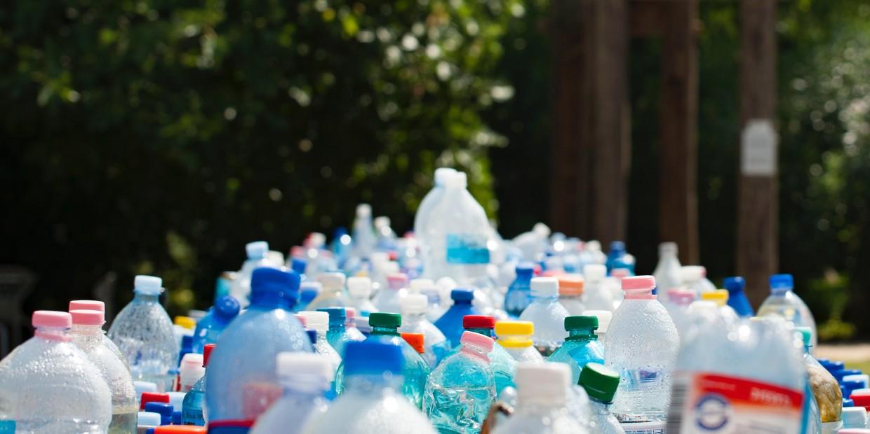 jak ograniczyć plastik?