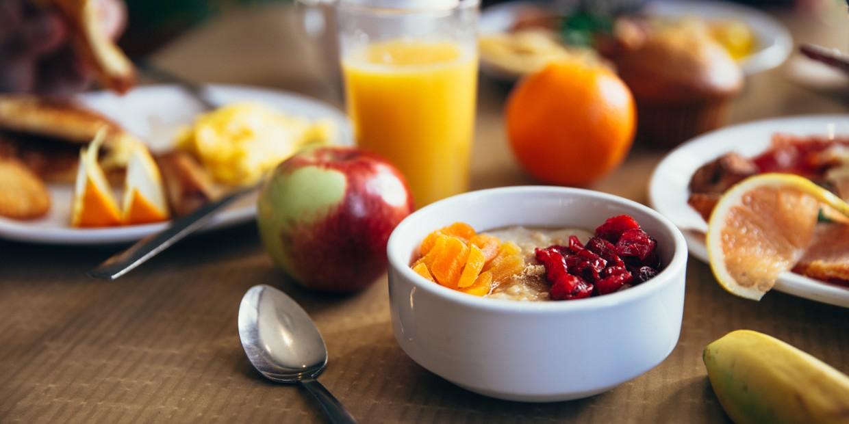 wegańskie śniadanie w Warszawie