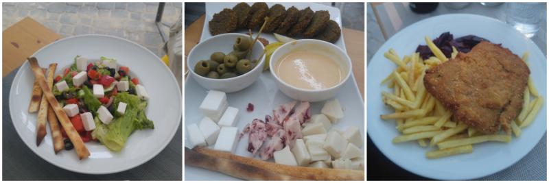 wegańskie knajpy Lublin - Fresh Kitchen