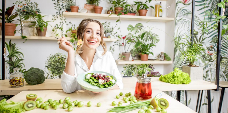 przepisy na wegańskie śniadania białkowo-tłuszczowe