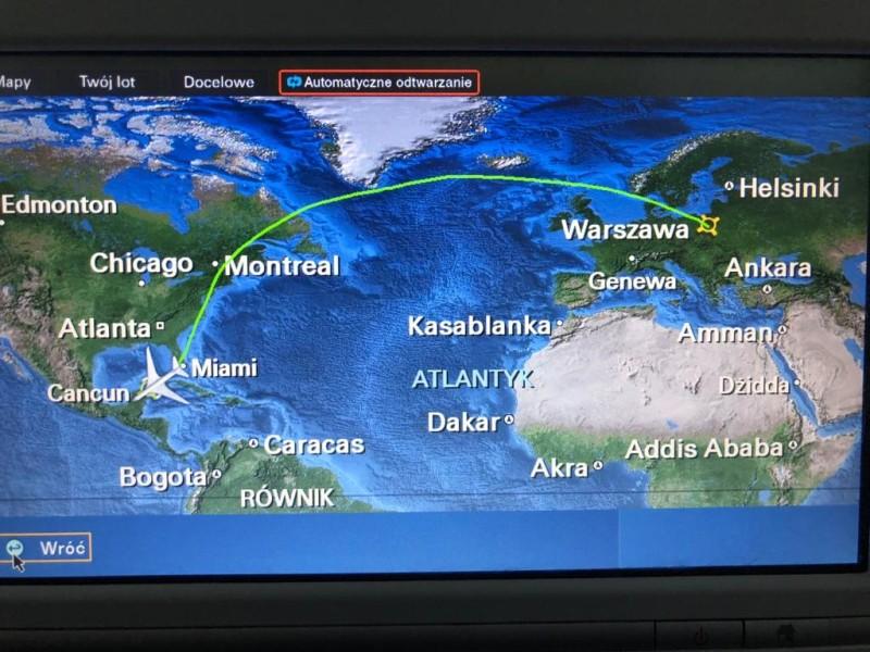 jak znaleźć tani lot do Meksyku?