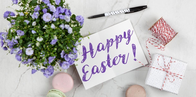 wegańska Wielkanoc - produkty i przepisy