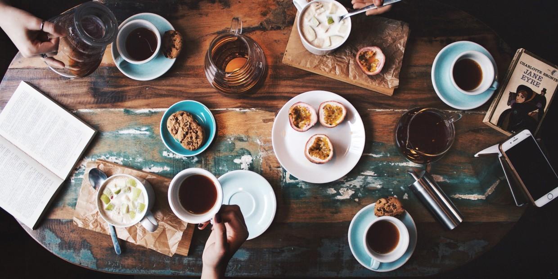 co na wegańskie śniadanie? produkty w Carrefour