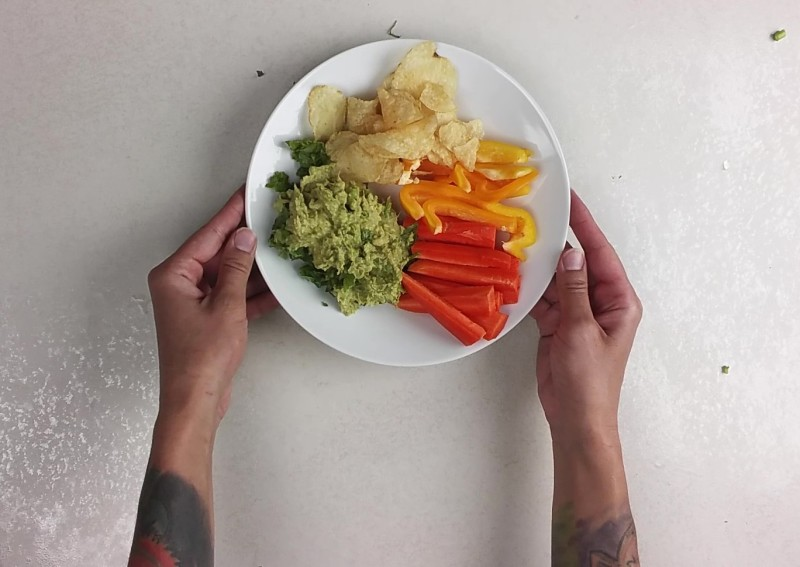 wegańska prosta kolacja - pomysły