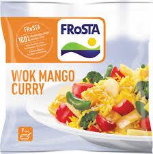 wegańskie curry frosta gdzie kupić