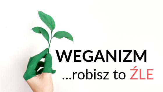weganizm dla początkujących i jak przejść na weganizm?