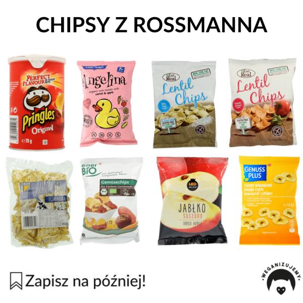 CHIPSY rossmann