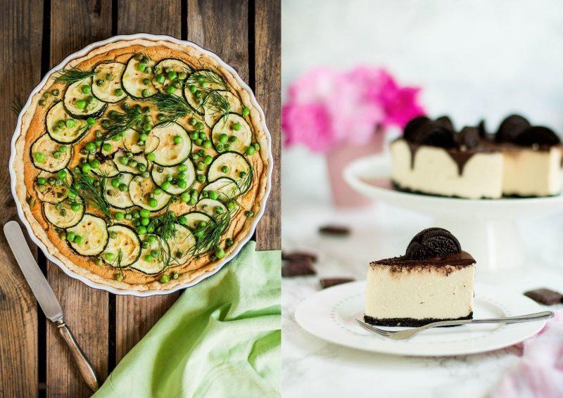 wegańskie przepisy z tofu