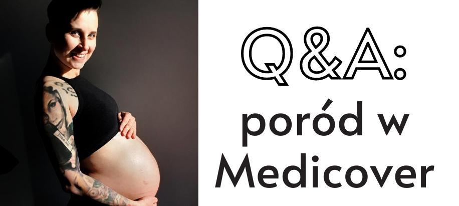 poród w Medicover