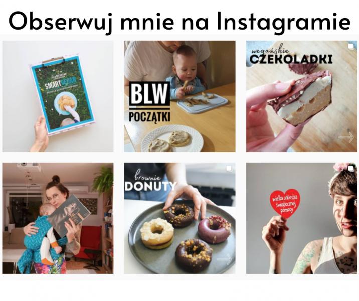 Instagram Aśka Rzeźnik